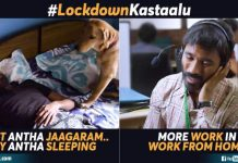 Lockdown Kastalu
