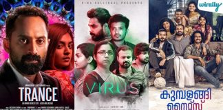 Malayalam Movies On Amazon Prime