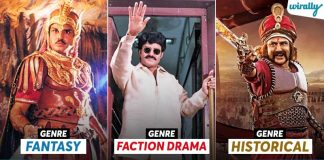 Nandamuri Balakrishna The Only Indian Hero To Act In These Many Genre Films & Take A Look (1)