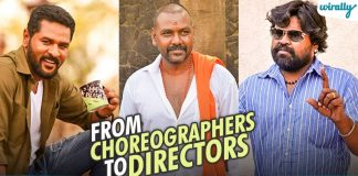 Take A Look At This List Of Choreographers Turned Directors