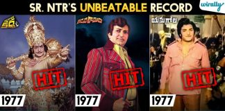 The Year 1977 Is One The Greatest Years In The History Of Telugu Cinema. Heres The Proof