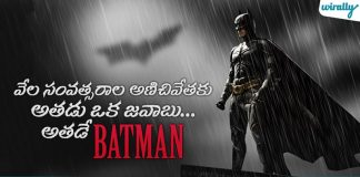 This In Detailed Write Up About Batman Is A Must Read For Every Fan Out There