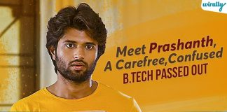 This Write Up About Prashanth From The Movie Pelli Choopulu Is Relatable To Every Guy Going Through