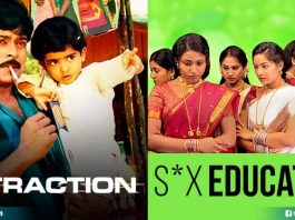 What If These Famous Web Series Have Telugu Movie Titles