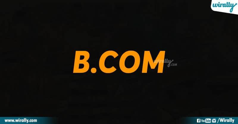 B.COM