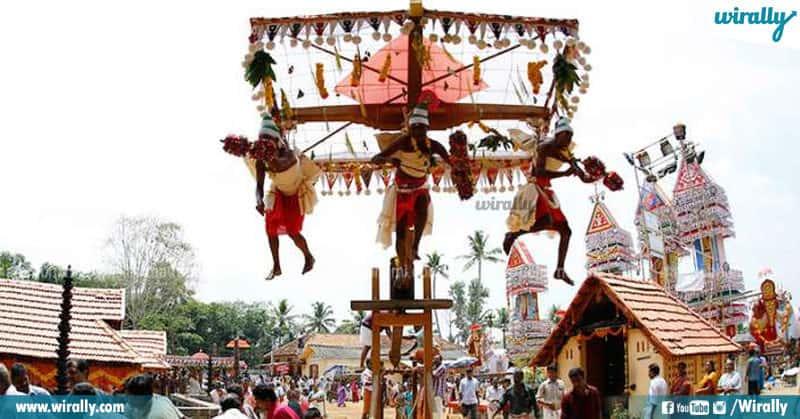 1 Bizzare Traditions Of India