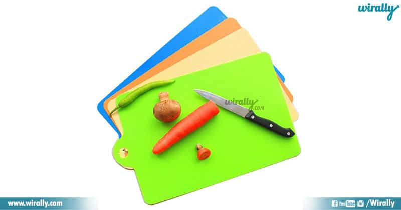 1 Chopping Boards