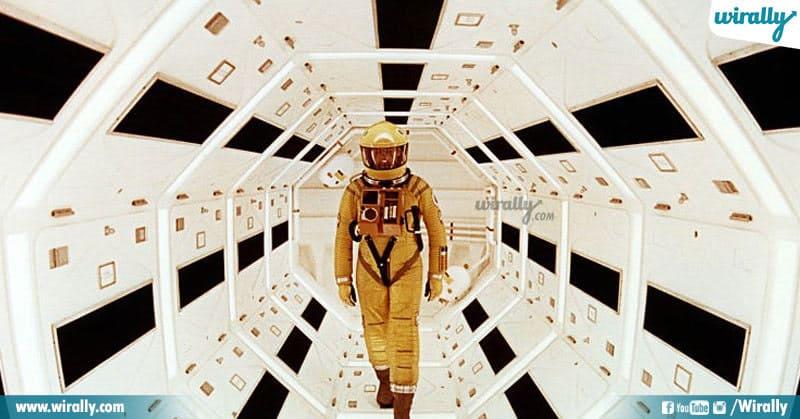 1 Classic Sci Fi Movies