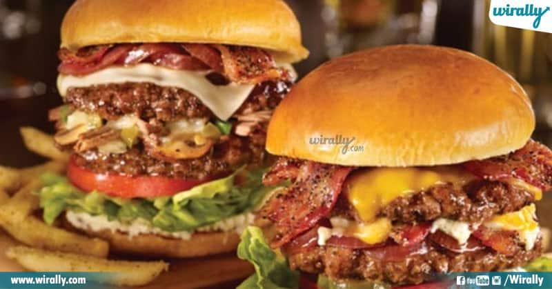 1 Food Challenges