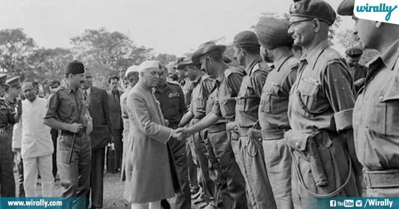 1 India China War 1962