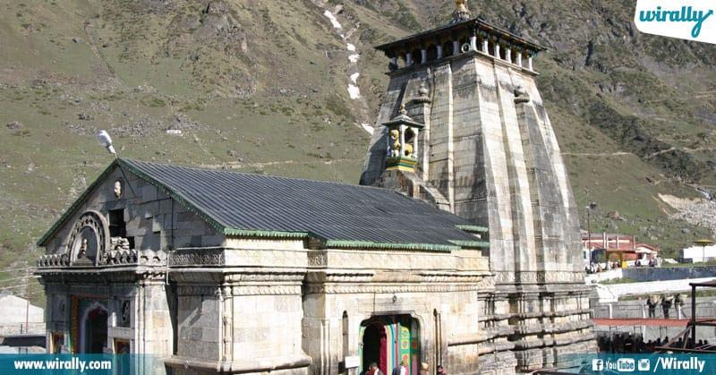 1 Maha Shiva Temples In India