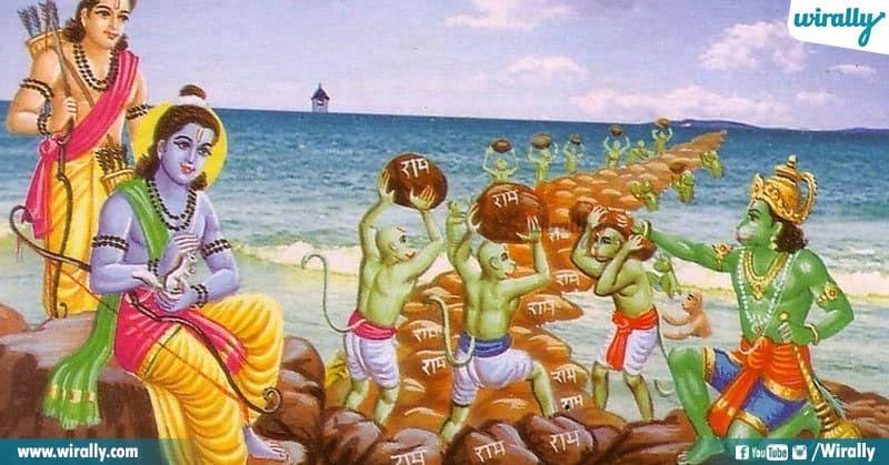 1 Ram Sethu