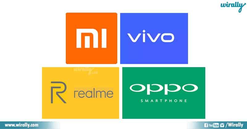 1 Phone Apps