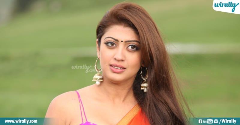 1 Pranitha