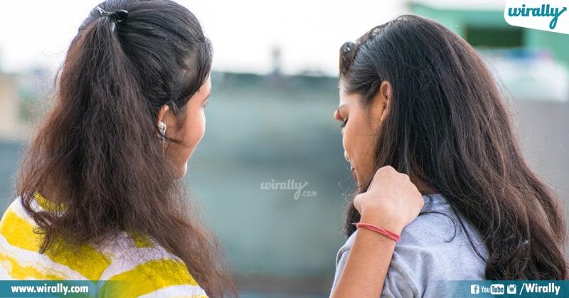 1 Talk To Someone