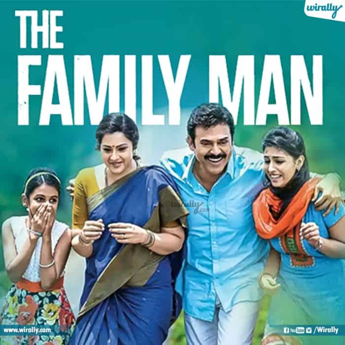 1 The Family Man