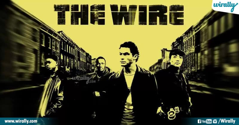 1 The Wire