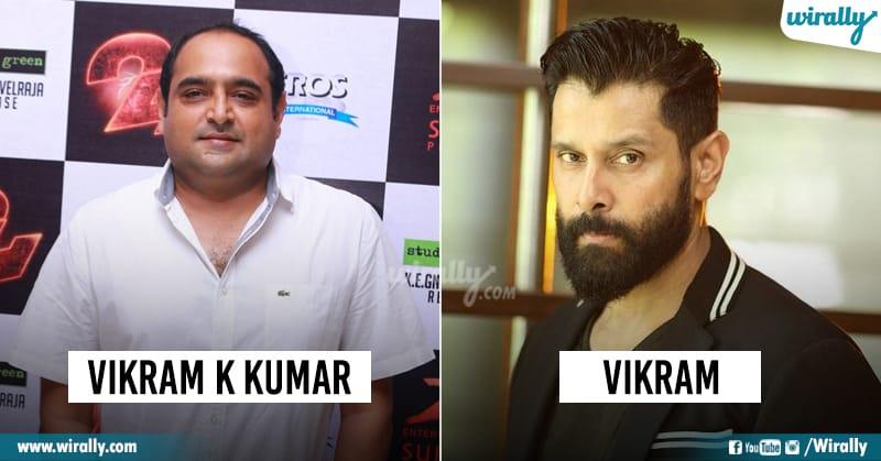 1 Vikram K Kumar