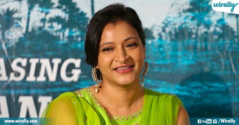10 Manjula Ghattamaneni