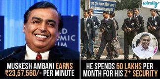 10 Mind Blowing Facts About Asias Richest Person Mukesh Ambani Which Will Leave Stun & Say Oh My Ambani