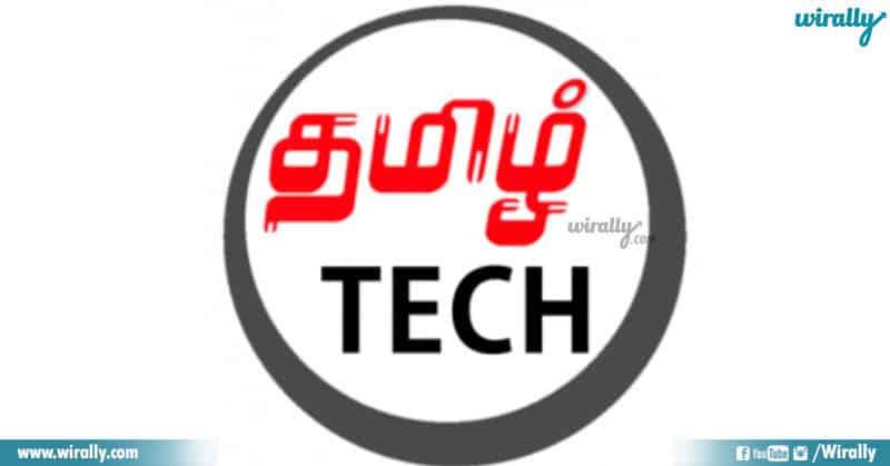 Tamil Tech