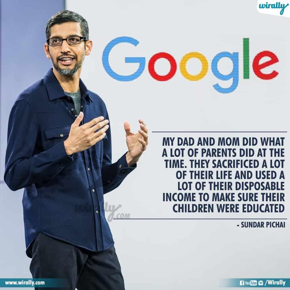 10 Google Quotes
