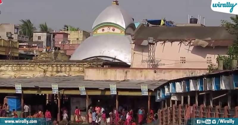 11 Maha Shiva Temples In India