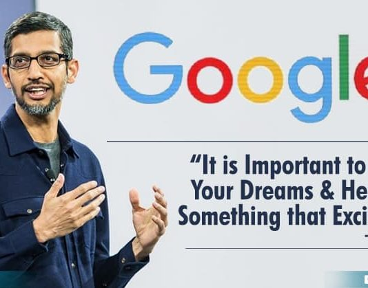 11 Quotes That Prove Sundar Pichai Is Motivational Speaker Not Just Big Shot In Corporate World