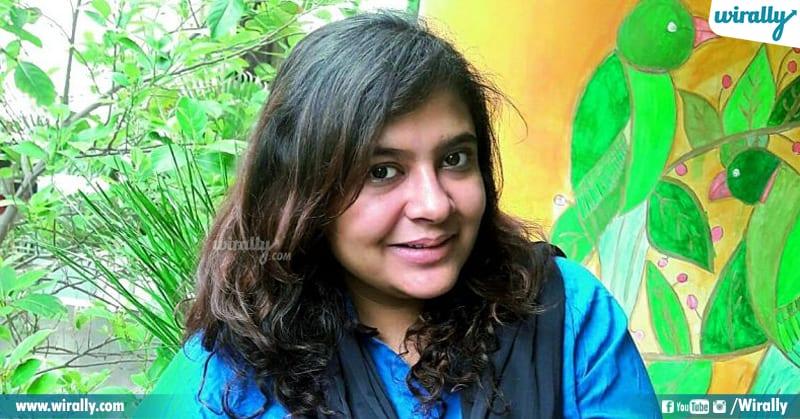11 Sesha Sindhu Rao