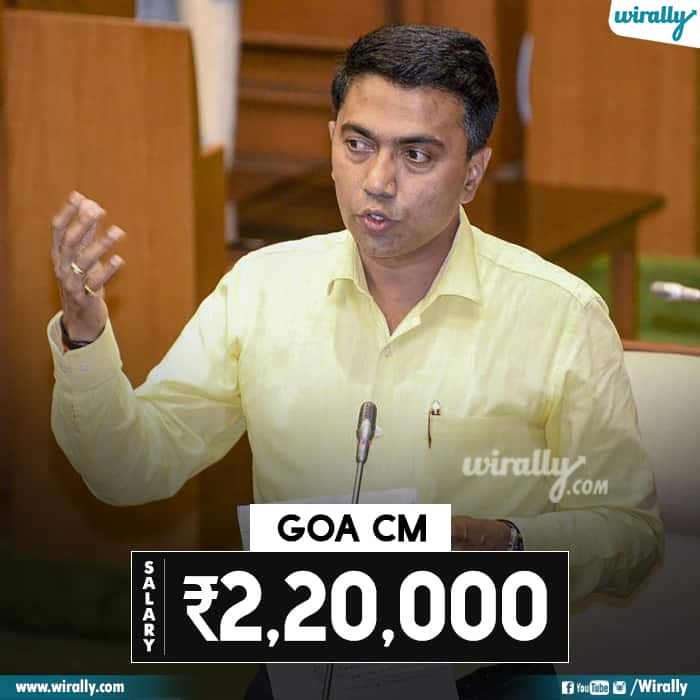 13 Goa