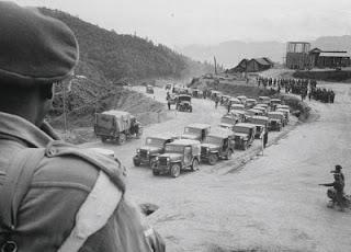 13. India China War 1962 Rare Pics
