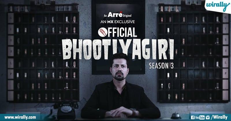 14 Offical Bhoot Giri