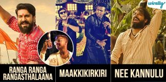 15 Private & Movie Songs That Went Viral Only Bcuz They Sung By Mana Chicha Rahul Sipligunj