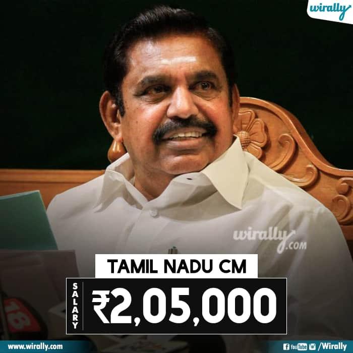 16 Tamil Nadu