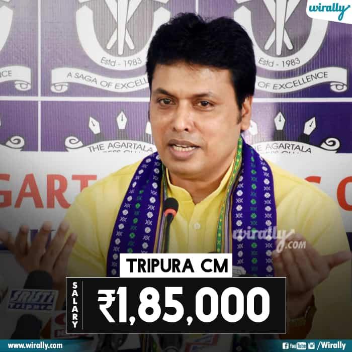 19 Tripura