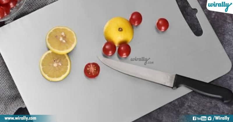 2 Chopping Boards