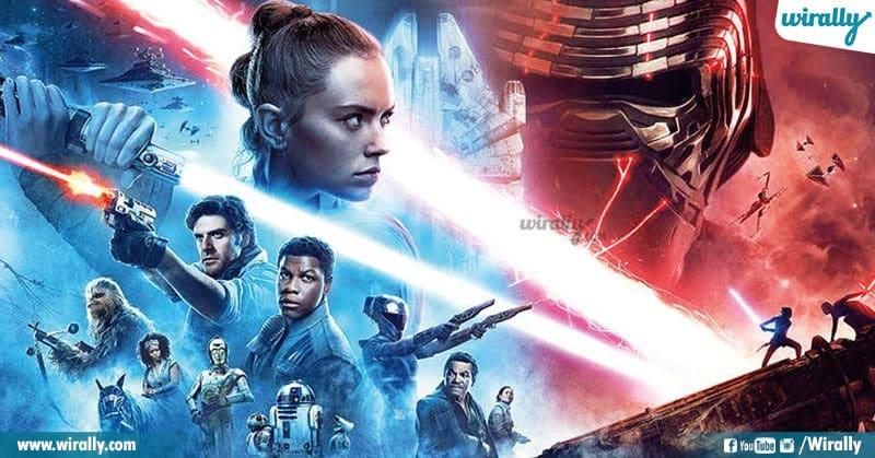 2 Classic Sci Fi Movies