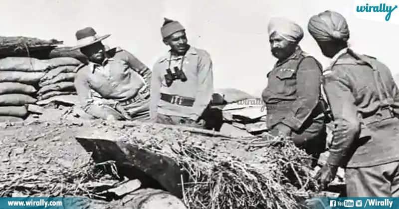 2 India China War 1962