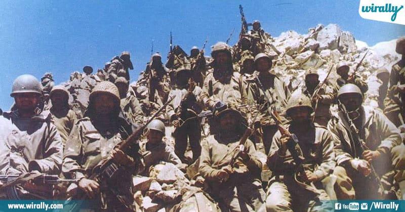 2 Kargil War