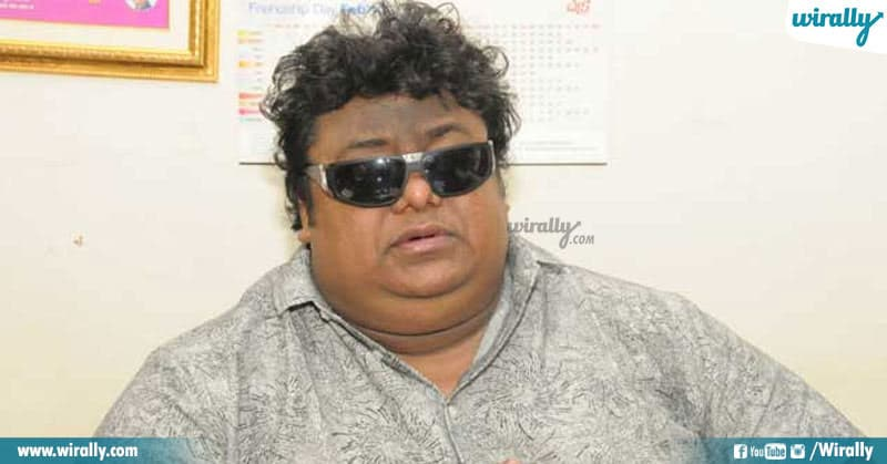 2 People In Tollywood From Warangal