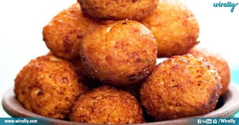 2 Simple Foods With Taati Munjalu