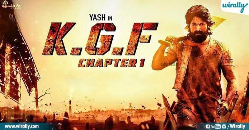 K.G.F – Chapter 1 (Kannada)