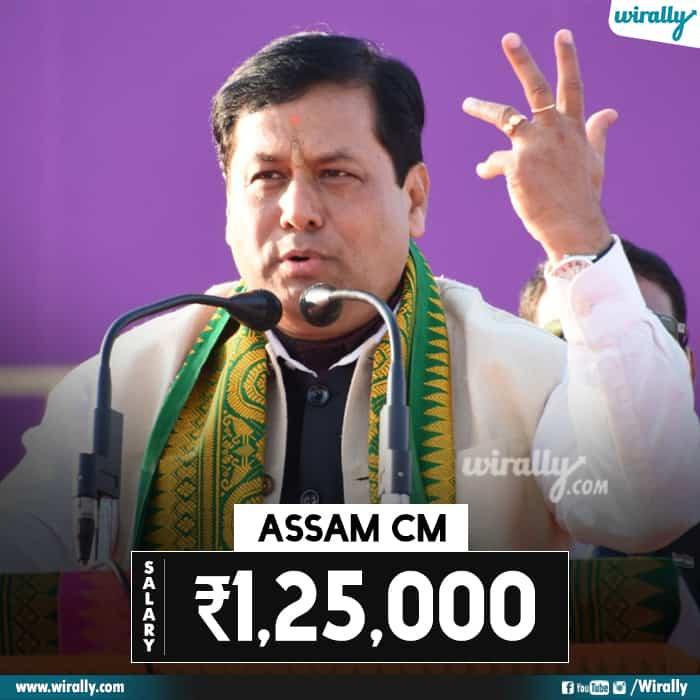 27 Assam