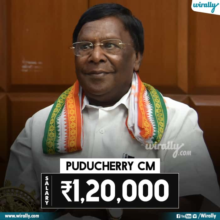29 Puducherry