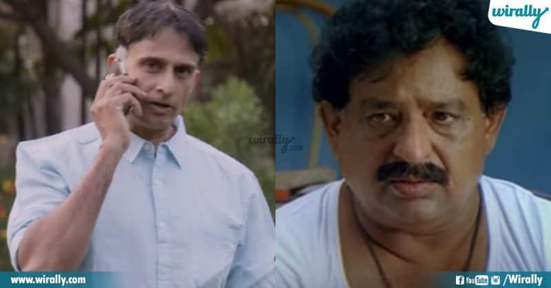 3 Arjun Reddy Vs 7g Ravi