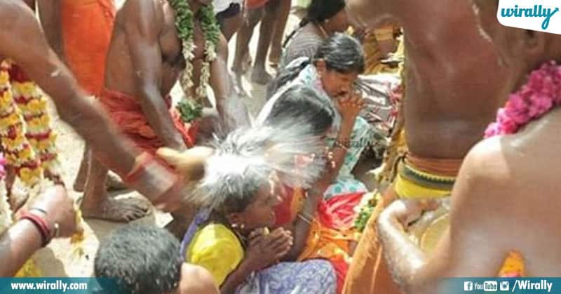3 Bizzare Traditions Of India