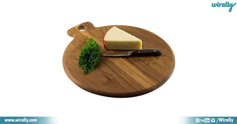 3 Chopping Boards
