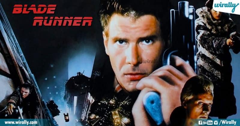 3 Classic Sci Fi Movies