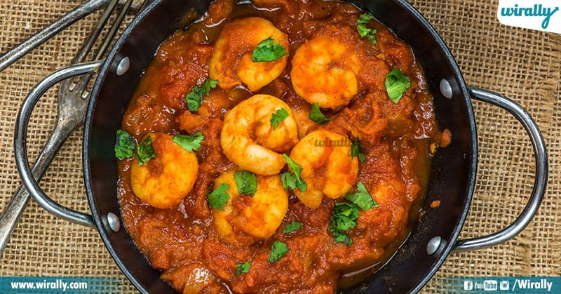 3 Famous Chettinad Dishes