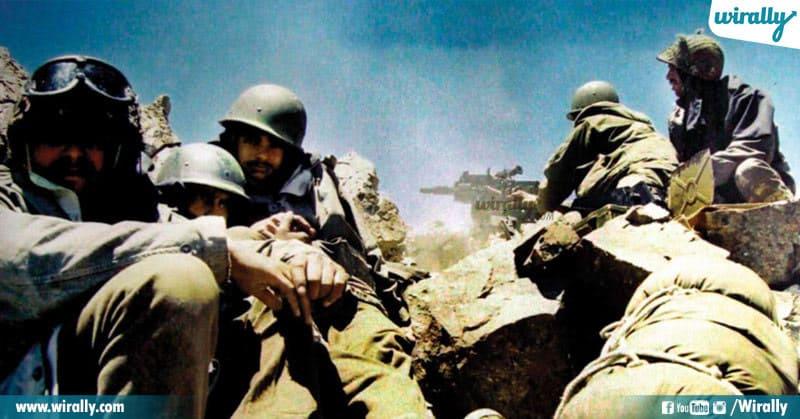 3 Kargil War